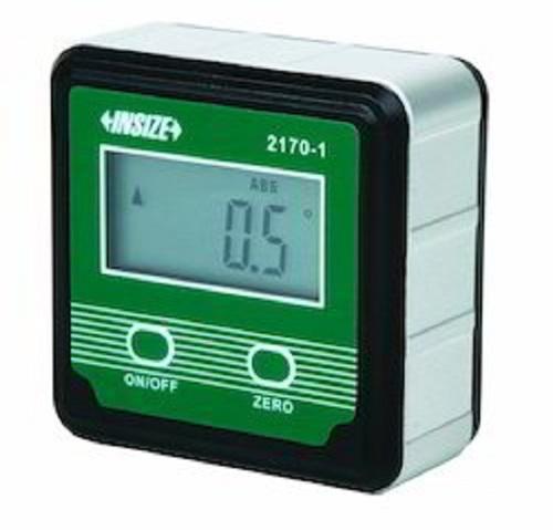 INSIZE 2170-1 Digital Level & Protractor