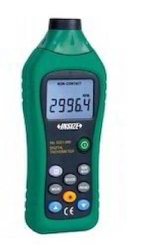 INSIZE 9221-999 Non-Contact Digital Tachometer