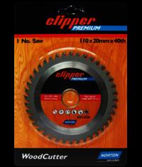 Clipper Tct Circular Saw Blades