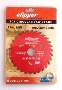 Clipper Wood Cutting Blades