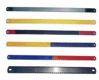 Hand Hacksaw Blades