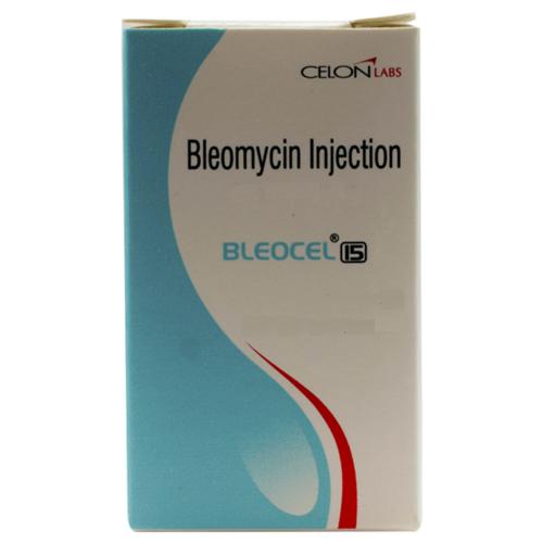 Bleomycin (15IU)