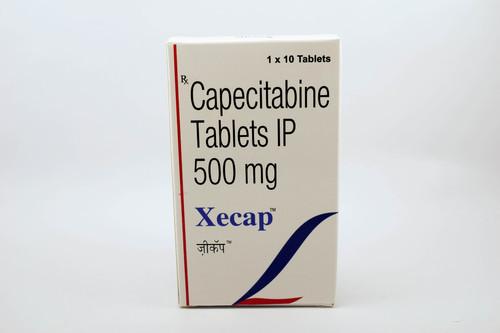 Capecitabine (500mg)