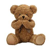 Teddy stuffed bear