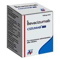 Bevacizumab (100mg/4ml)