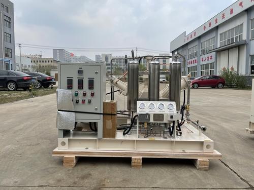 Oil Free 50nm3/H 200bar High Pressure Oxygen Gas Booster Compressor for Filling Cylinder