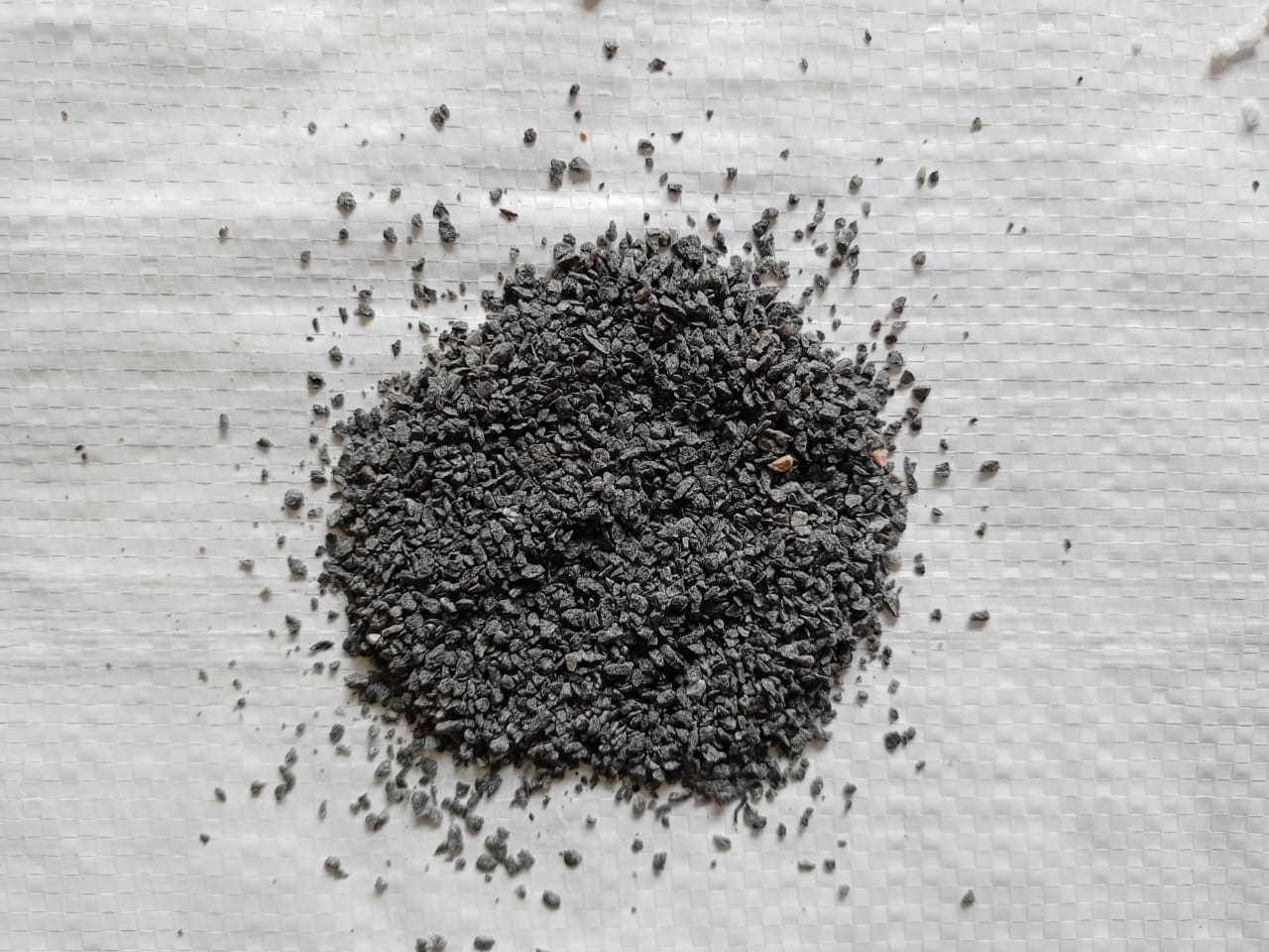 smallest pea gravels sand for wall and sealing texture design