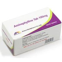 Aminophylline Tabelts
