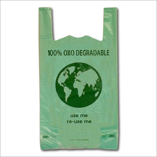 Oxo Biodegradable Grocery Bags