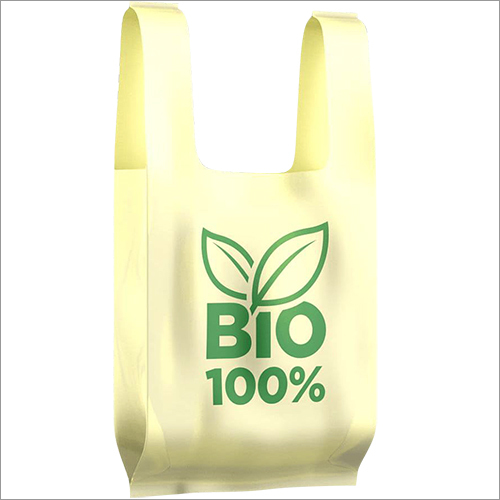 Oxo Biodegradable Shopping Bags