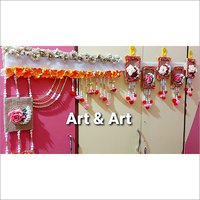 Decorative Wall Hanging Bandhanwar