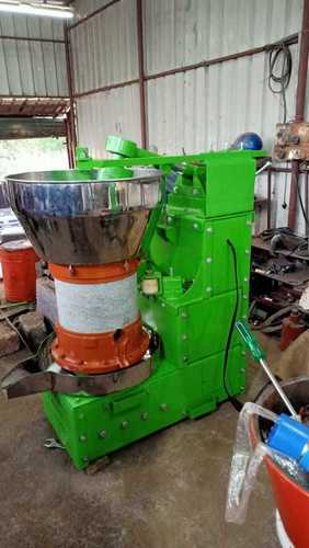 50 Kg Full Automatic Oil Extraction Machine