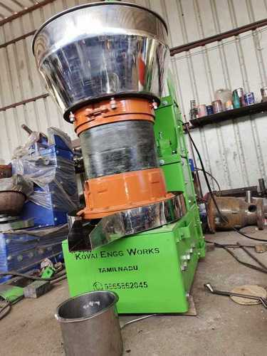 30 kg Full Automatic Oil Extraction Machine