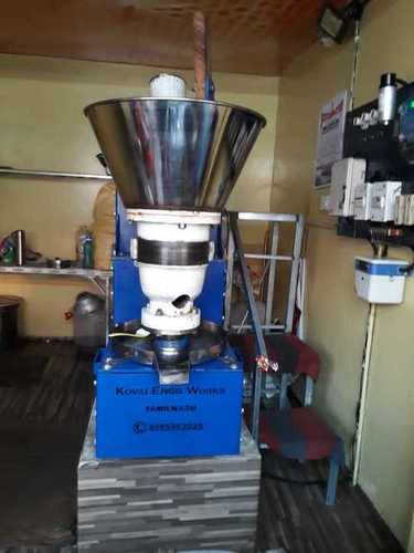 25 kg Rotary Oil Extraction Machine