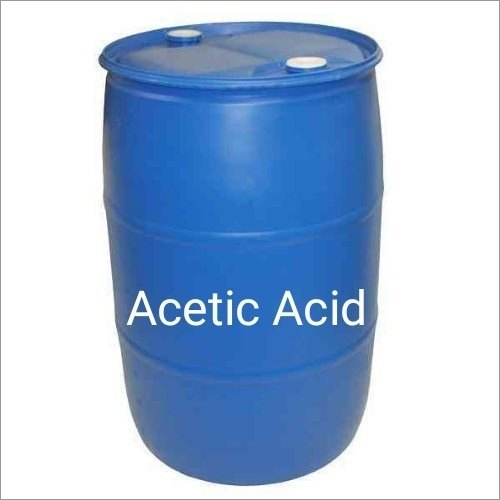 Liquid Acetic Acid