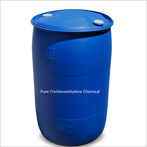 Liquid Pure Trichloroethylene Chemical