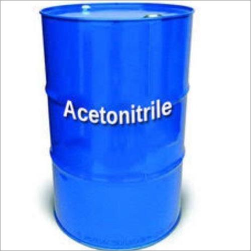 Liquid Acetonitrile