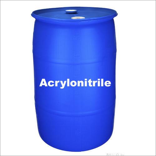 Liquid Acrylonitrile