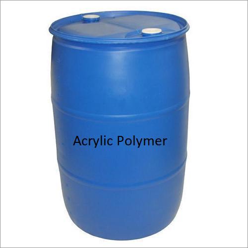 Acrylate Polymer