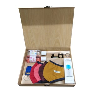Covid - 19 Protection Kit Pack