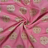 Chanderi Jari Work Fabric