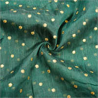 Printed Banglori Silk Fabrics
