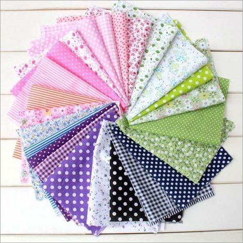 Printed Cotton Cloth Fabrics