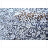 Lucknowi Printed Kurti Fabrics
