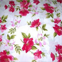 Custom Poplin Printed Fabrics