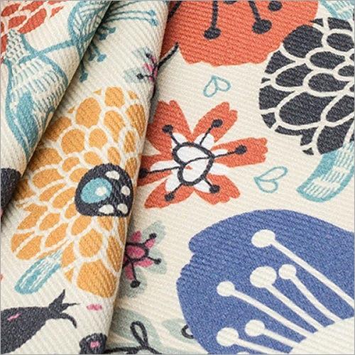 Printed Denim Fabrics