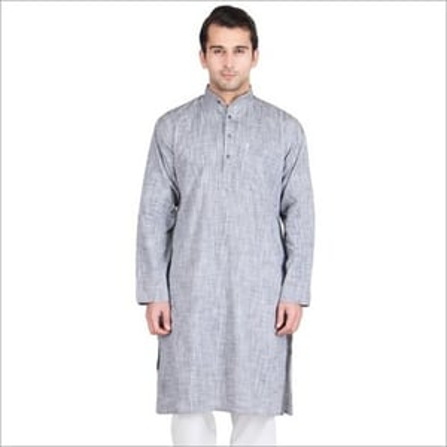 Mens Cotton Kurta Fabrics