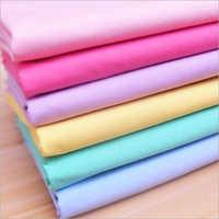 Custom Color Plain Dyed Fabrics