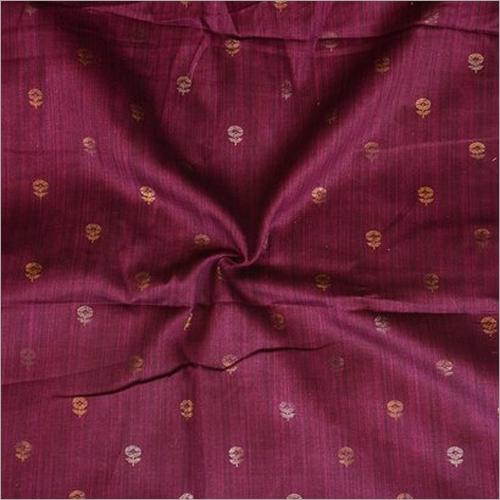 Printed Jam Cotton Fabrics
