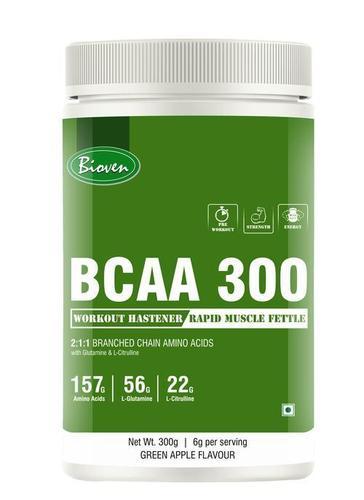 Pre-Workout Supplement - Bcaa Dosage Form: Powder