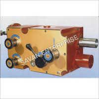 Norton Gear Box