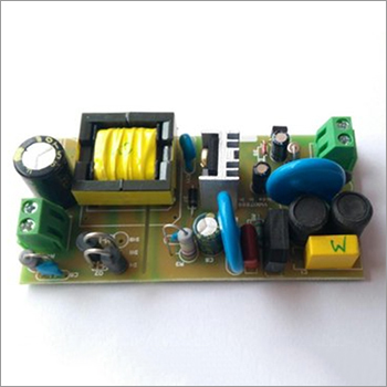 PWM Dimmable LED Driver