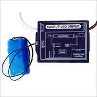LED Drivers And Accessories