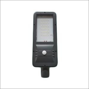 Street Light With Motion Sensor