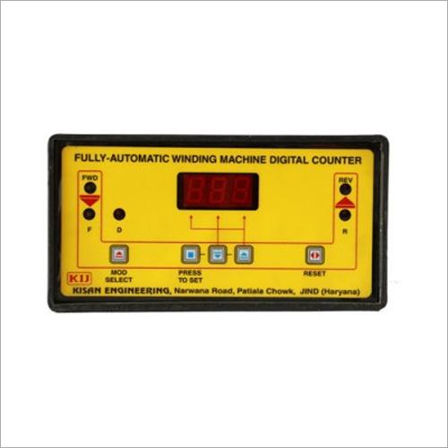 Kisan 3 Digit Counter Meter