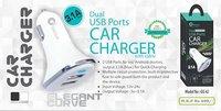 Car Charger G4Genius