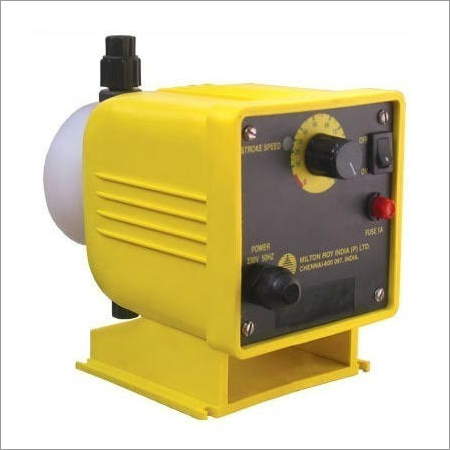 Pump And Pumping Equipment