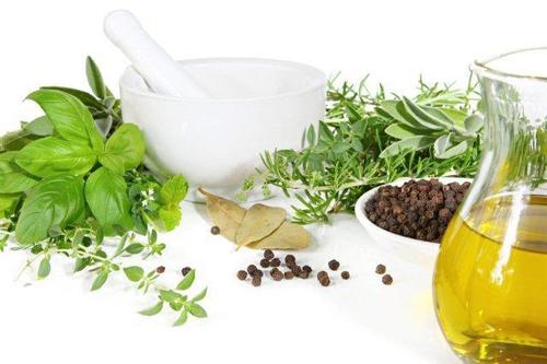 Dry Herbs Extract