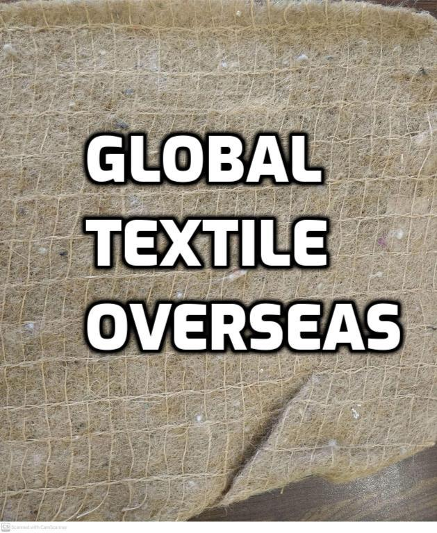 JUTE FELT GEOTEXTILE 70 GSM TO 2400 GSM