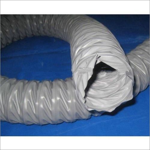 Nylon Fabric Duct Hose