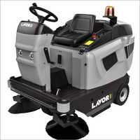 Lavor Sweeper Cleaner