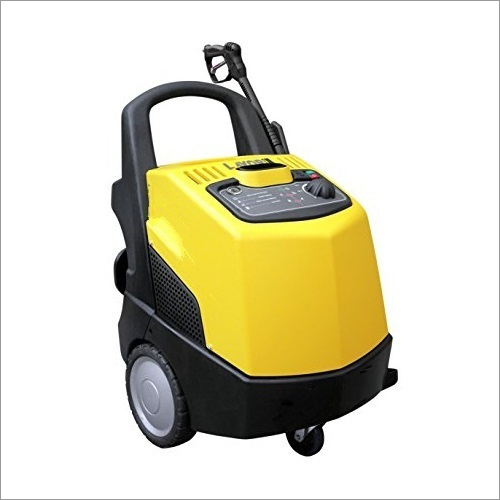 Industrial High Pressure Hot Water Cleaners