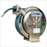 Built-out Spring Rwa-sts Type Hose Reel