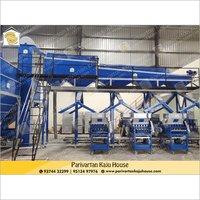 Automatic Cashew Kaju Nut Processing Machinery