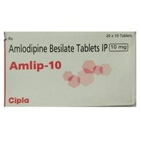 Amlodipine Besilate Tablet