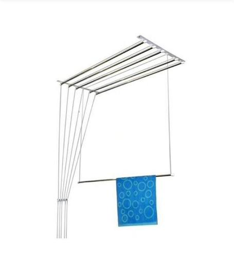Rope Ceiling Cloth Drying Hanger